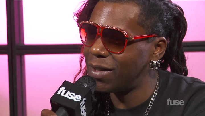 Interviews: Big Freedia Straight interview