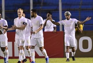 Motagua empata con Atlanta United en el Olímpico y lo definirá en Estados Unidos