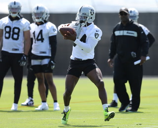 Raiders Training Camp Day 12 Wrap Up – VIDEO