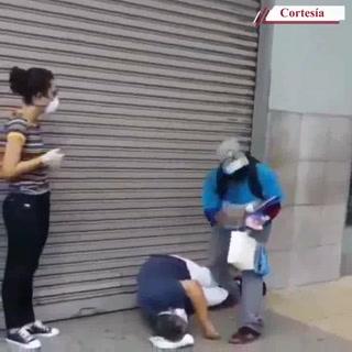 Está es la dura situación que enfrenta Ecuador ante el coronavirus