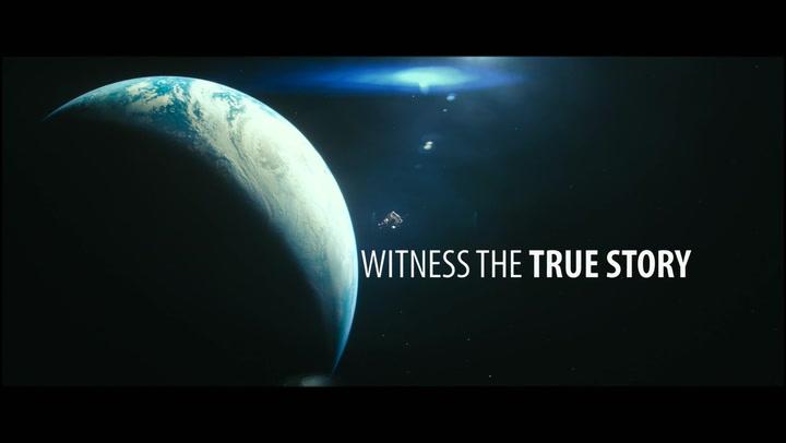 Moonwalkers - Trailer No. 1