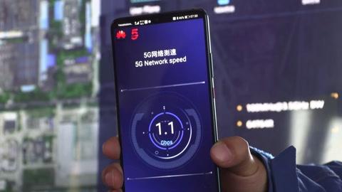 El Reino Unido autoriza un uso restringido de Huawei en su red 5G