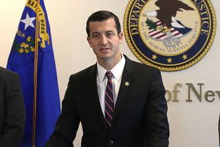 New U.S. Attorney Trutanich refuses to rule out marijuana prosecutions – VIDEO