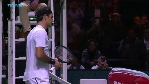 Federer regresa a la cima con un nuevo título bajo el brazo