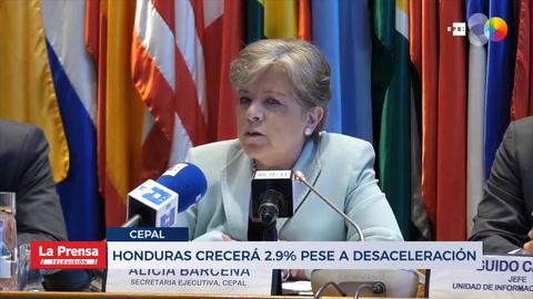 Honduras crecerá 2.9% pese a desaceleración