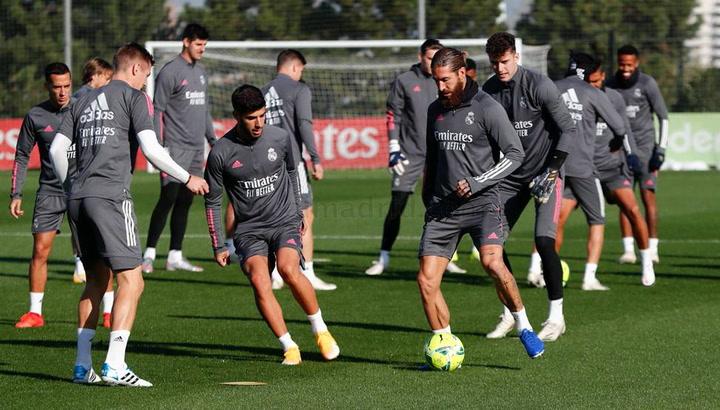 Real Madrid Isco Y Marcelo Ahora O Nunca