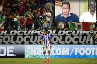 Los puntos críticos de Eduardo Bennett tras eliminación de Honduras en la Copa Oro 2021
