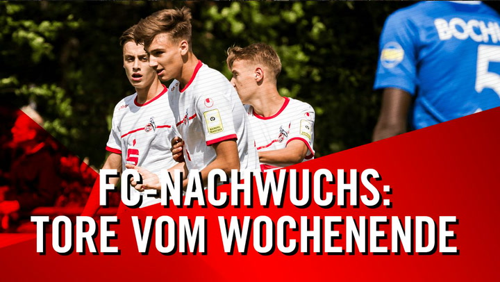 FC-Nachwuchstore #1
