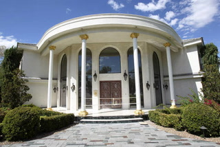 Event at Wayne Newton's property prompts federal investigation