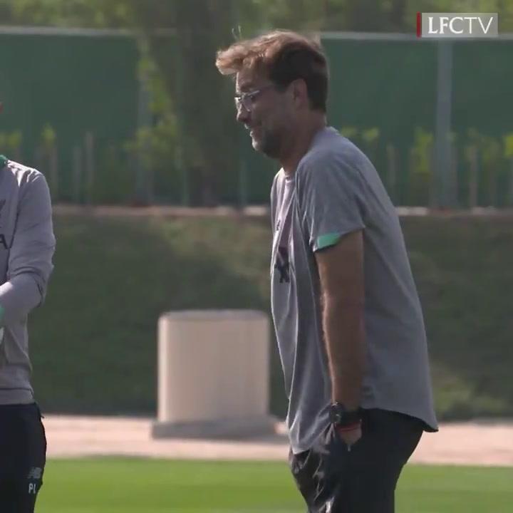 El Liverpool busca la revancha y la corona mundial ante el 'Fla'