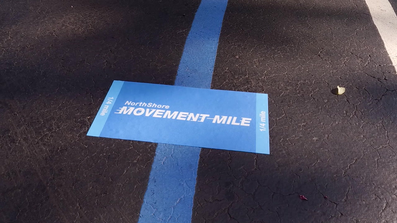Movement Mile