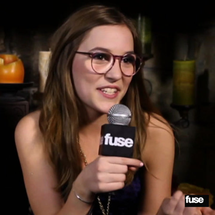 Lennon and Maisy On The Beginning & Fame