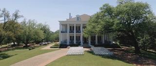 Mary Catherine + Chip | Natchez, Mississippi | Dunlieth Historic Inn, Natchez