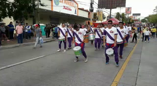 Arranca carnaval de Tegucigalpa por 441 años de fundación