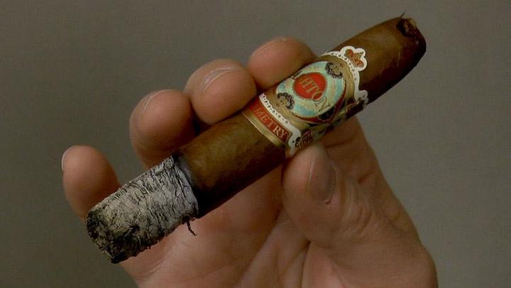 Editors' Cut: No. 6 Cigar of 2017