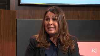 Victoria Seaman On DACA