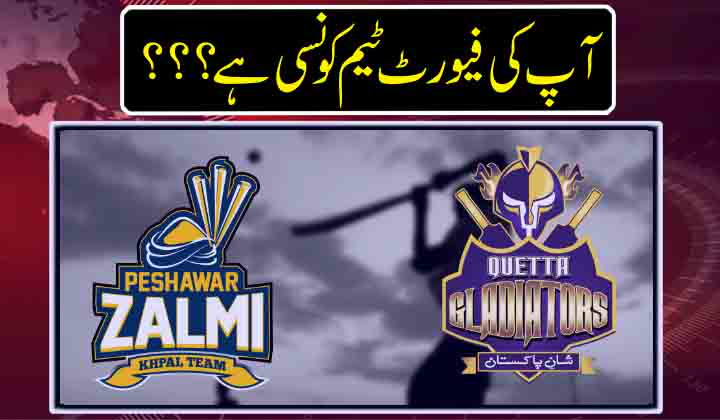 another supporter for zalmi from karachi