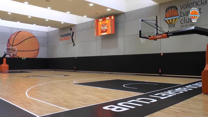 Descubriendo L'Alqueria del Basket