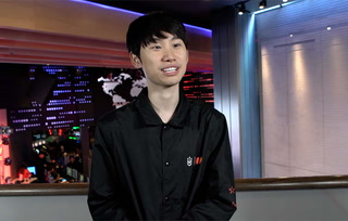 League of Legends champ Doinb takes part in All-Star event