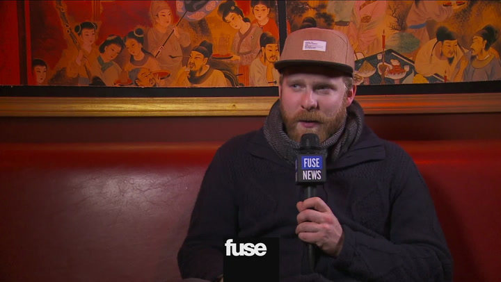 The Story Of Alex Clare