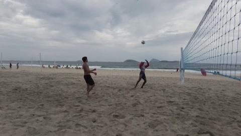 Messi y Neymar renuevan su ilusión en la convulsa Copa América