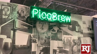 CES 2019: Picobrew's home brew machine