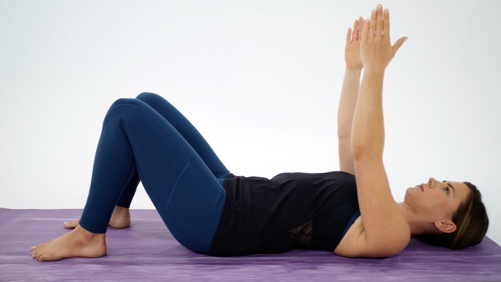 Watch Now: How to Find Your Neutral Spine Position