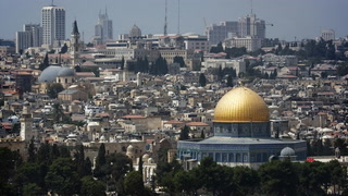 US embassy move to Jerusalem put on hold