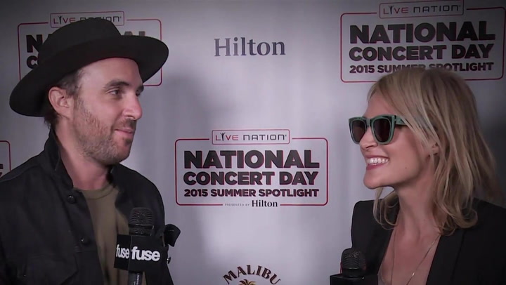 Metric, Lifehouse & More Reveal Summer Tour Essentials