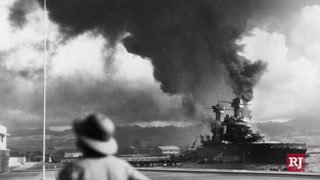 Memory of Pearl Harbor fading, warn last 2 survivors in Las Vegas – VIDEO