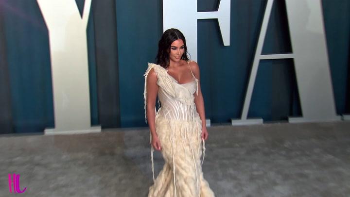 Kim Kardashian & Khloe Kardashian Reveal Their Biggest Fears