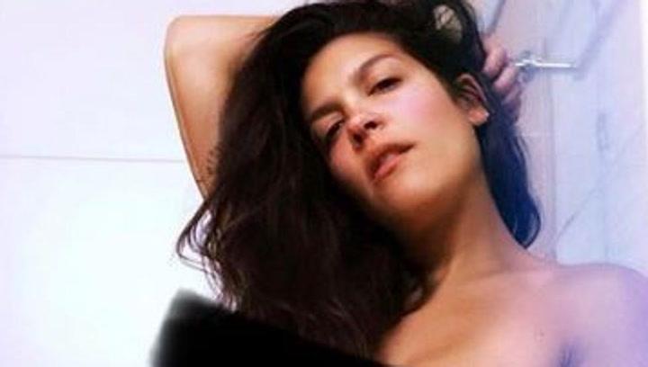 Lorena Castell Anuncia Que Ya Es Madre Tras Publicar Su Foto Más Sexy