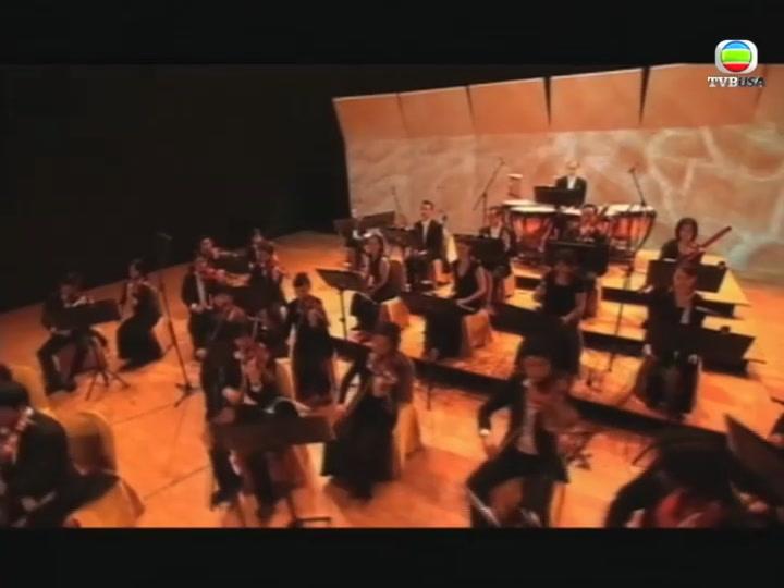 Nhạc Phim Gia Tộc Phong Vân