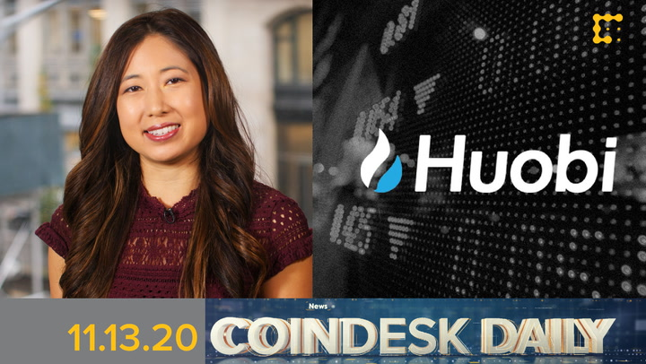 CoinDesk Daily News: Bitcoin $20,000?, Capital Flight From Huobi and More