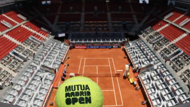 Feliciano López anuncia la suspensión del  Mútua Madrid Open
