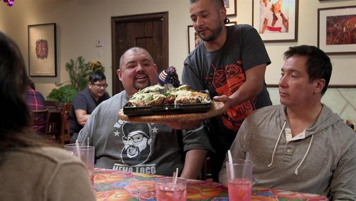 L.A. Food Feast