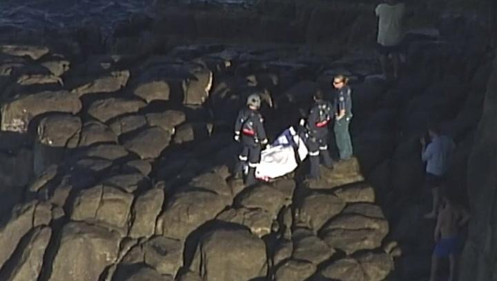 Un submarinista muere por el ataque de un tiburón en Australia