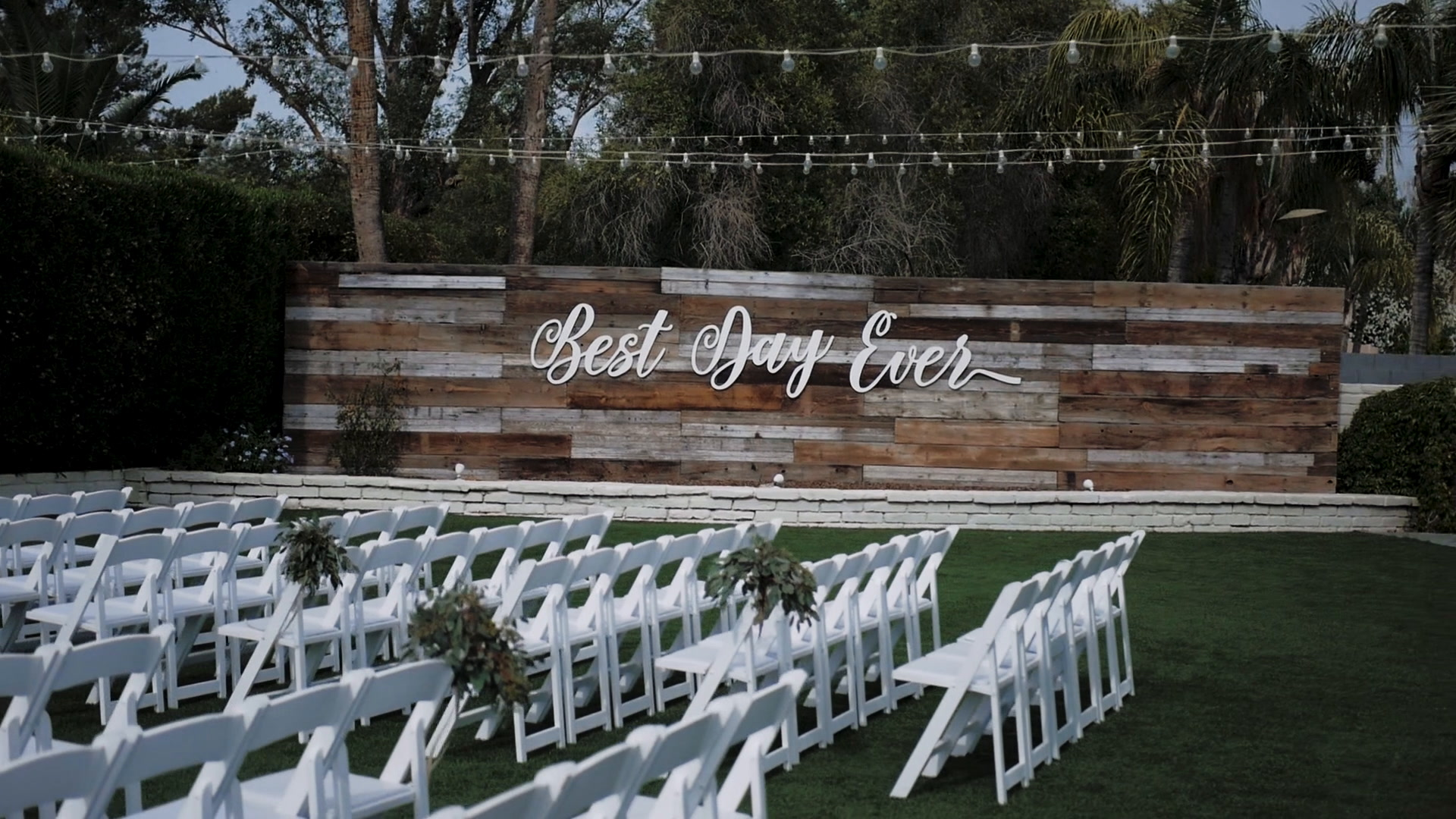 Rachel + Joe | Mesa, Arizona | The Gather Estate