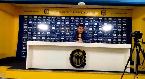 Bauza confirmó que Herrera está descartado para el domingo
