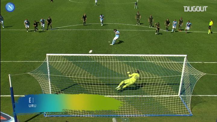 Copa América Legends: Edinson Cavani