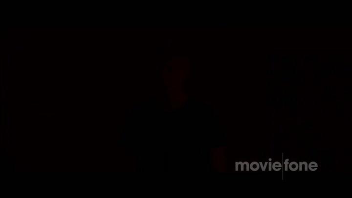 Ex Machina - Trailer No. 1