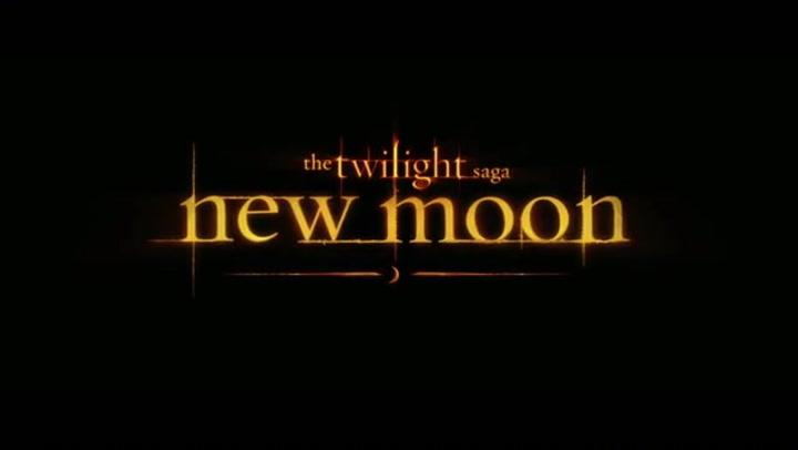 New Moon - Trailer No. 1