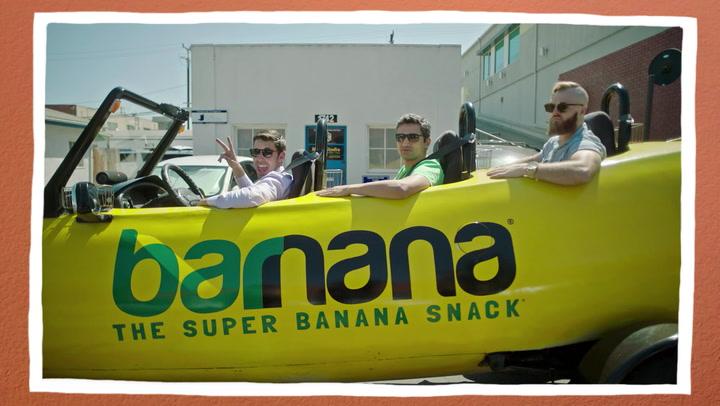 T-Pain's School of Business: Barnana- Food Waste Into Tasty Snacks