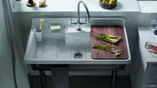 Sinks Merge Style And Utility
