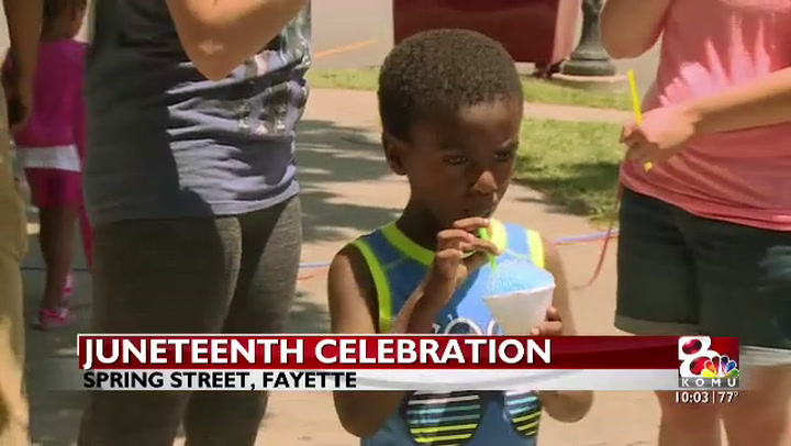 17th Annual Juneteenth Celebration