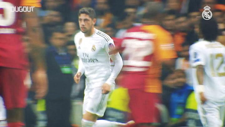 Fede Valverde's Emergence at Real Madrid