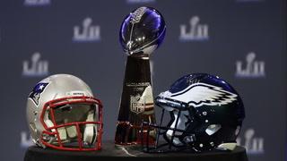 Sports Betting Spotlight: Super Bowl LII picks