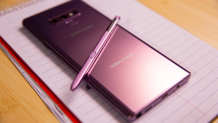 Samsung Galaxy Note 9 review: The best never felt so bland | PCWorld