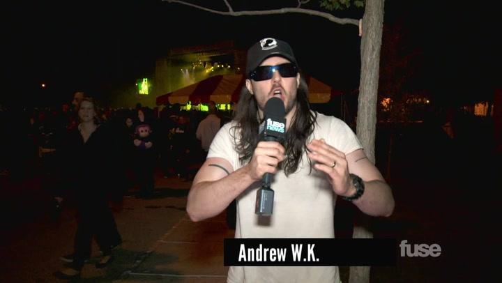 Festivals: Riot Fest 2013: Riot Fest Recap