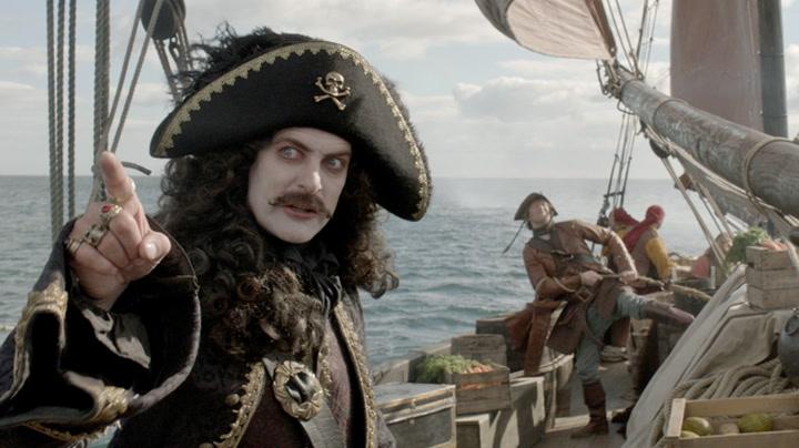 Fabelaktig Kaptein Sabeltann fyller 25 år | ABC Nyheter MB-15